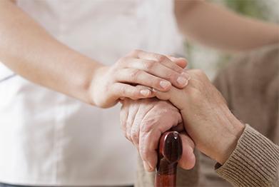 Depressão nos idosos: fatores de risco