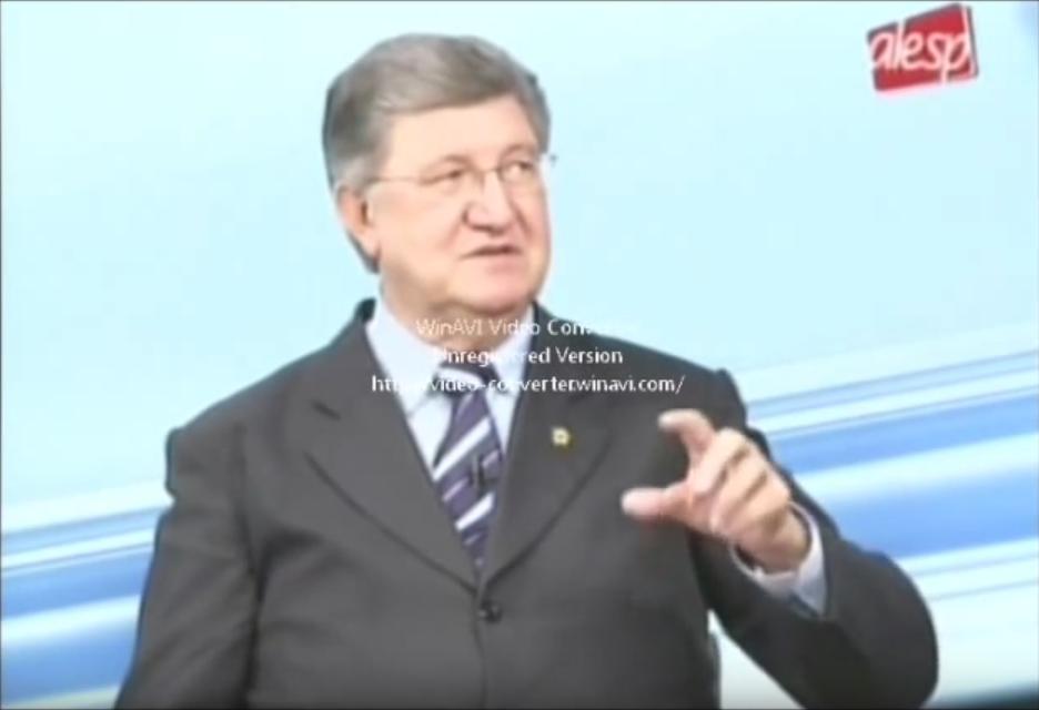 Cláudia Mancini na Tv Assembléia parte 3